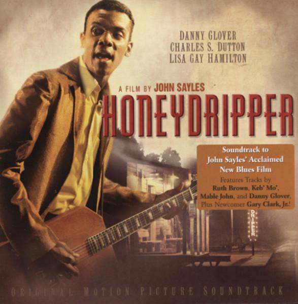 Honeydripper - Soundtrack