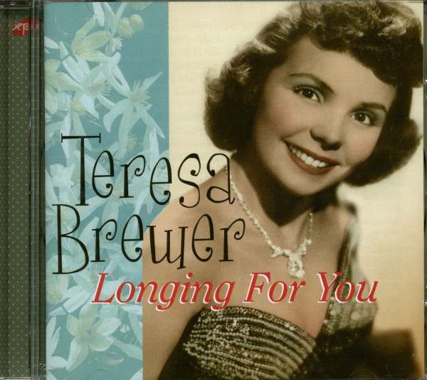Longing For You (CD)