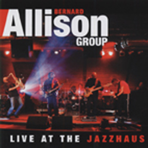 Live At The Jazzhaus (2-CD)