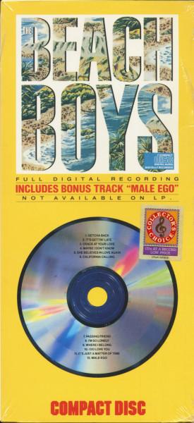 The Beach Boys (CD)
