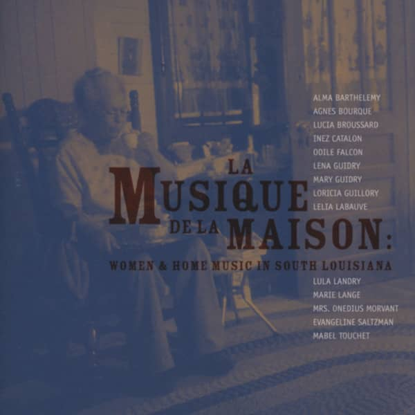 La Musique De La Maison - Women & Home In LA