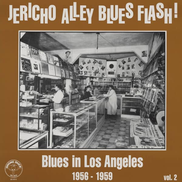 Blues In Los Angeles Vol.2