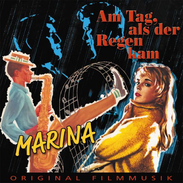 Marina - Am Tag als der Regen kam (CD)