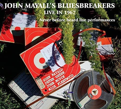 Live In 1967 (2-LP)