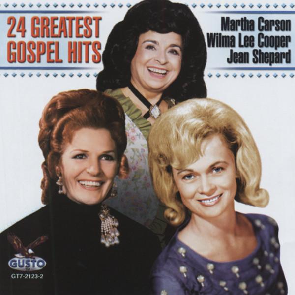 24 Greatest Gospel Hits