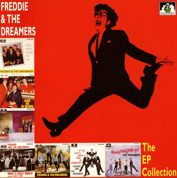 The EP-Collection (LP)
