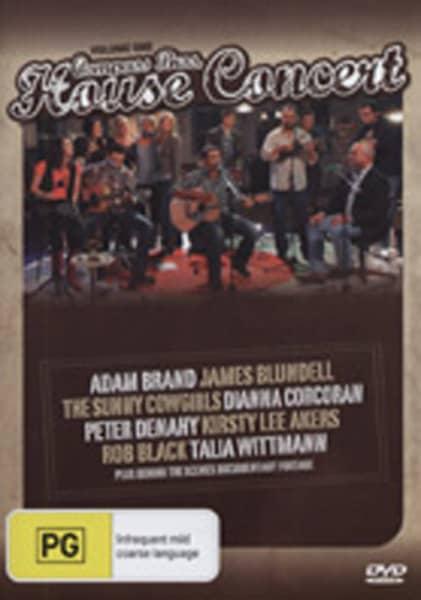 Compass Bros. House Concert Vol.1 (0)