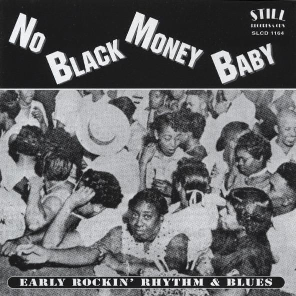 No Black Money Baby