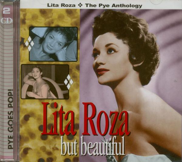 But Beautiful - The Pye Anthology (2-CD)