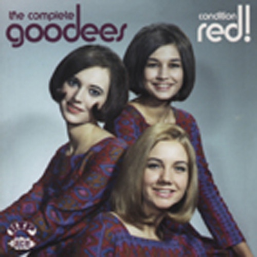 Condition Red! - The Complete