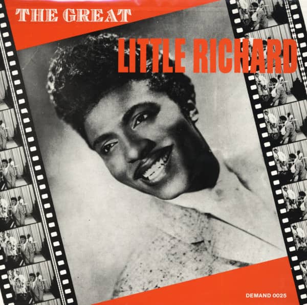 The Great Little Richard