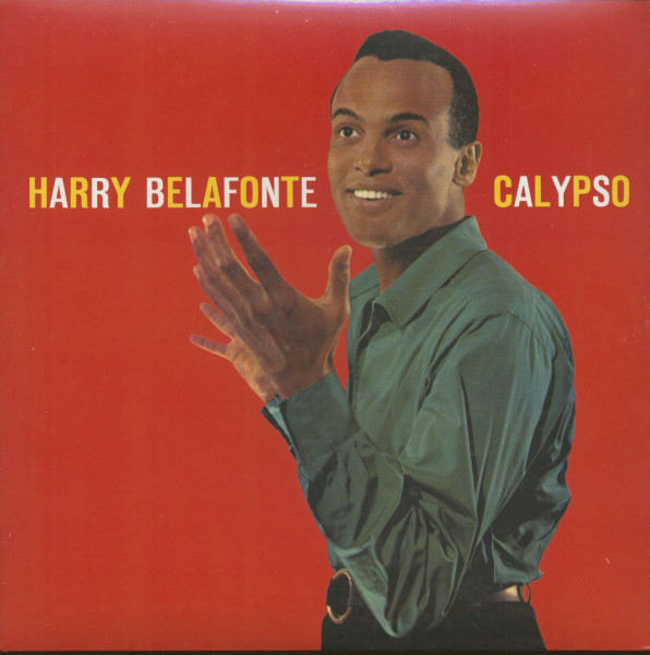Calypso (LP)