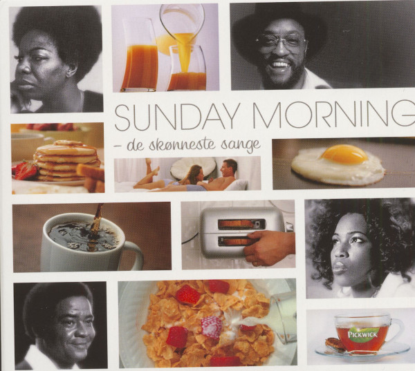 Sunday Morning - De Skonneste sange (2-CD)