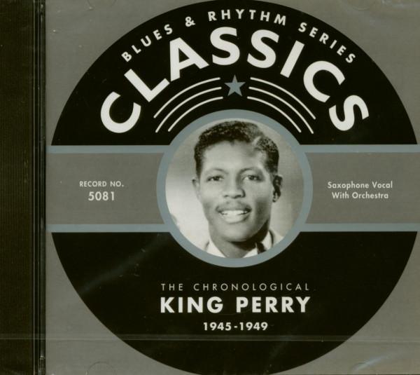 Classics 1945-1949 (CD)