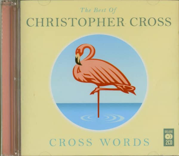 Cross Words - The Best Of Christopher Cross (2-CD)