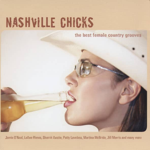 Nashville Chicks (2-CD)