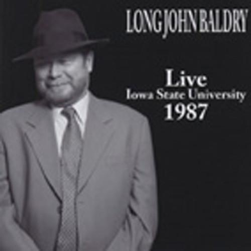 Live Iowa State University 1987