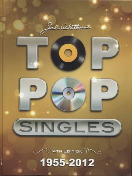 Top Pop Singles 1955-2012 (14th Edition) HB