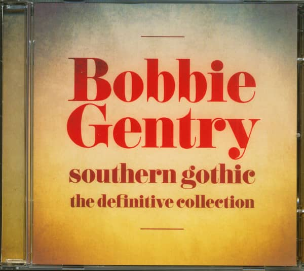 Southern Gothic - The Definitive Collection (2-CD)