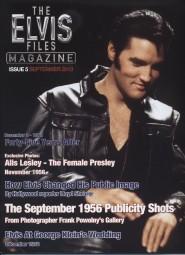 The Elvis Files Magazine #05/September 2013