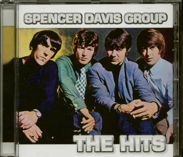 The Hits (CD)