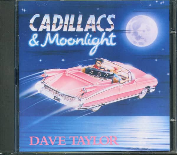 Cadillacs & Moonlight (CD)