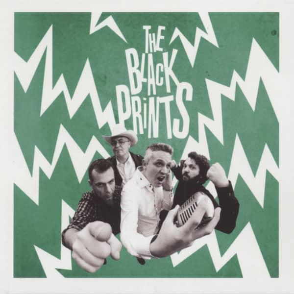 The Black Prints (2014)