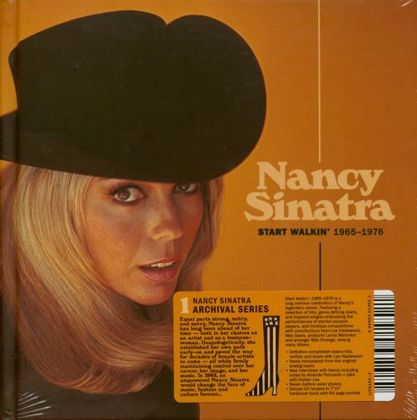 Start Walkin' 1965-1976 (CD, 7inch Deluxe Edition)