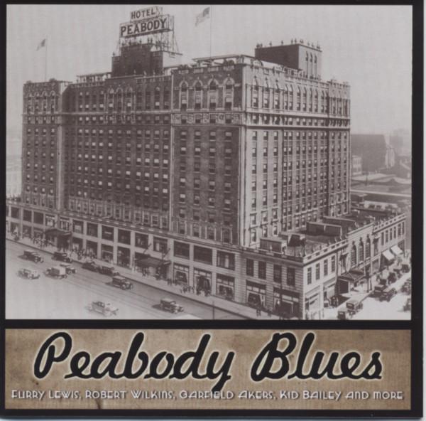Peabody Blues