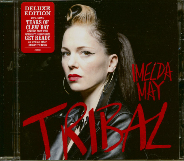 Tribal - Deluxe Edition (CD)