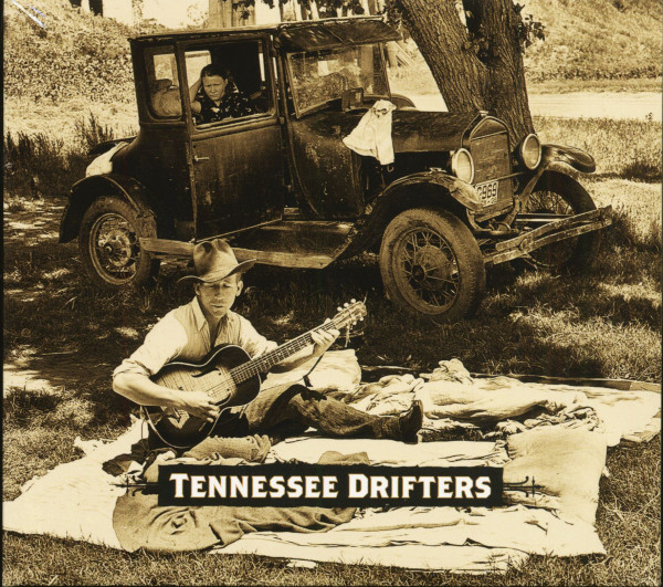 Tennessee Drifters (CD)