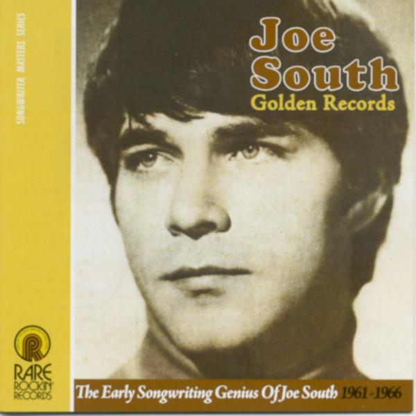 Joe South: Golden Records 1961 - 1966