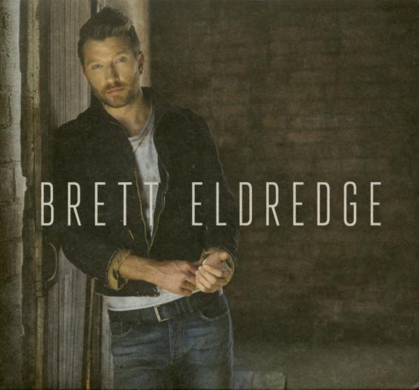 Brett Eldredge (CD)