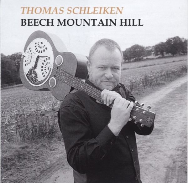 Beech Mountain Hill