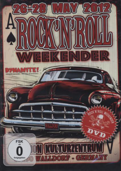 Rock & Roll Weekender Walldorf May 2012 (2)