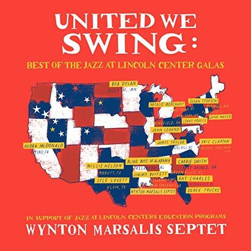 United We Swing (CD)