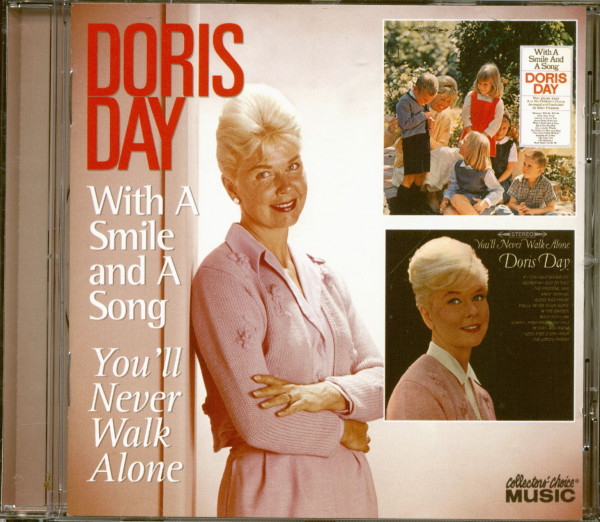 With A Smile And A Song - You'll Never Walk Alone (CD)