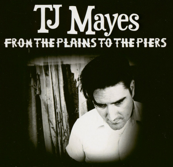 From The Plains To The Piers (CD)