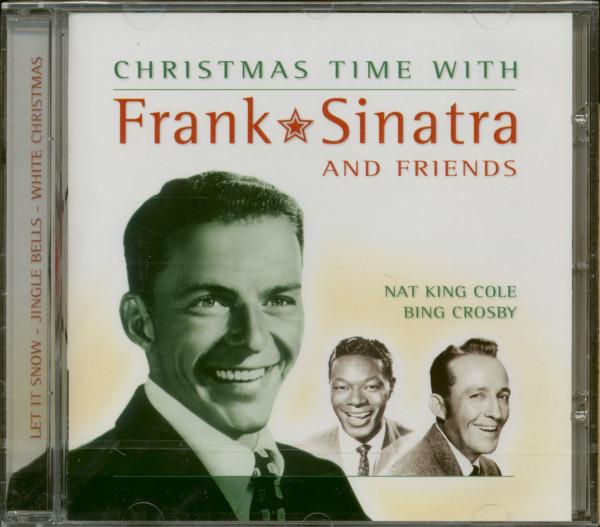 Christmas Time (CD)