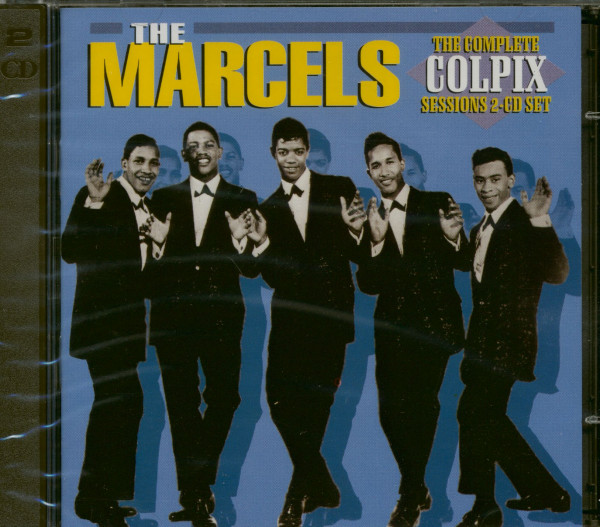 The Complete Colpix Sessions (2-CD)
