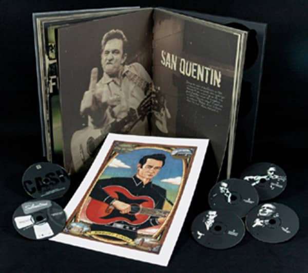 The Legend - Deluxe Edition Limited - Numbered