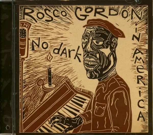 No Dark In America (CD.Cut-Out)