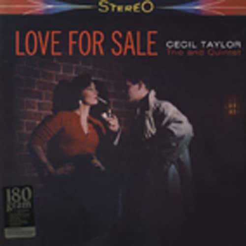 Love For Sale (1959)...plus 180g Vinyl