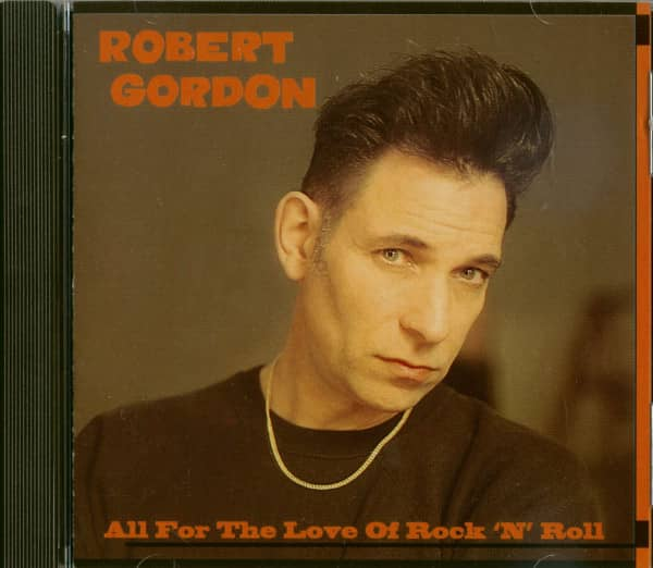 All For The Love Of Rock 'n' Roll (CD)