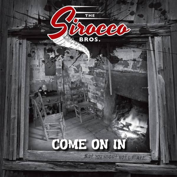 Come On In (CD)