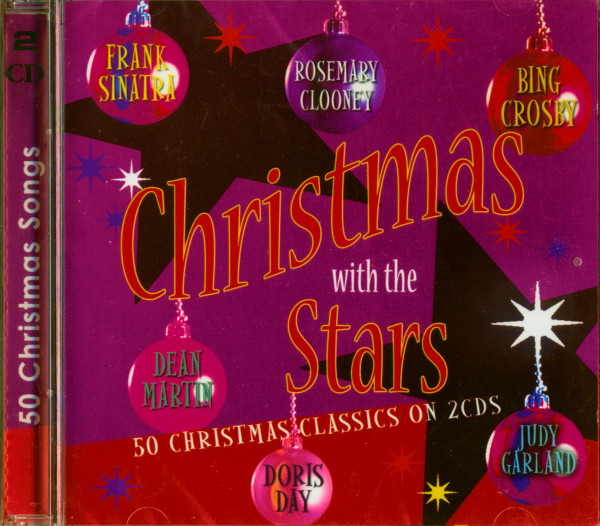 Christmas With The Stars (2-CD)