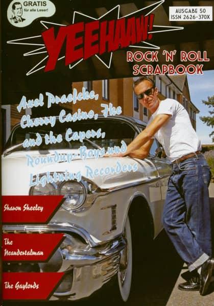 Rock & Roll Magazin # 50