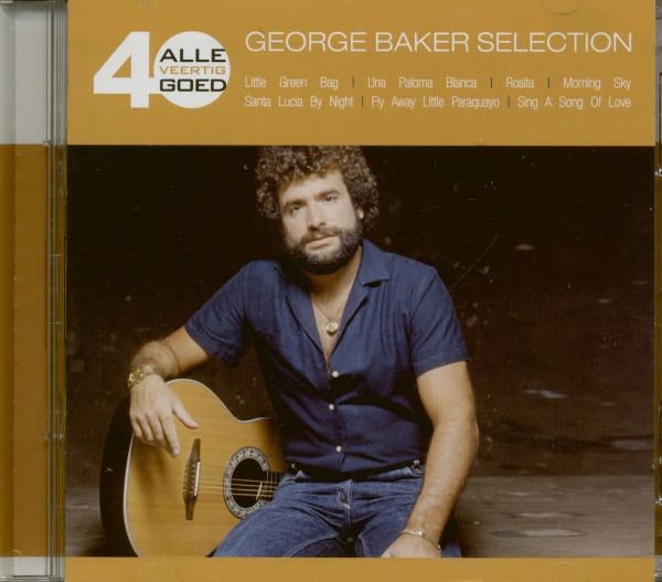 Alle 40 Goed (2-CD)