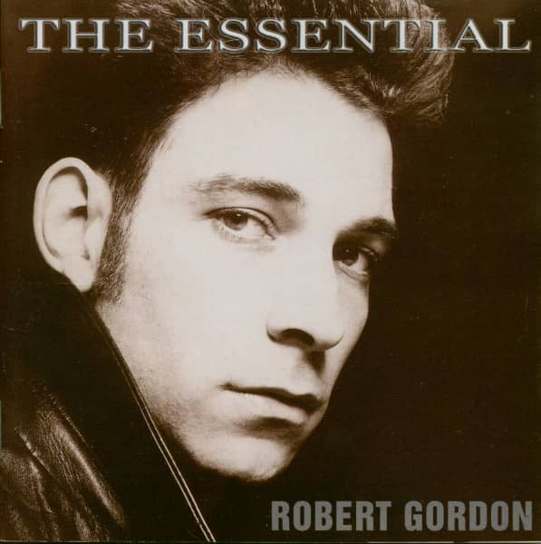 The Essential (CD)