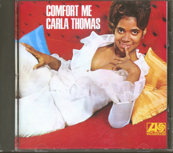 Comfort Me (CD)